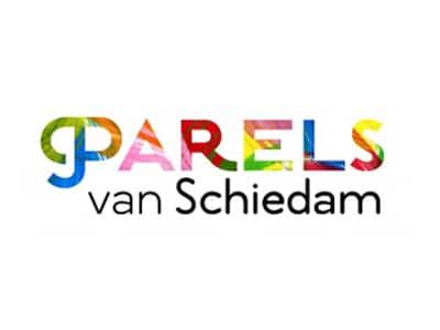 Parels van Schiedam, Vlaardingen/Schiedam
