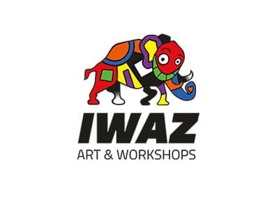 Iwaz - art & workshops