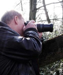 Cursus digitaal fotograferen – beginners