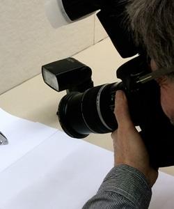Jaaropleiding Digitale Fotografie - leerjaar 1