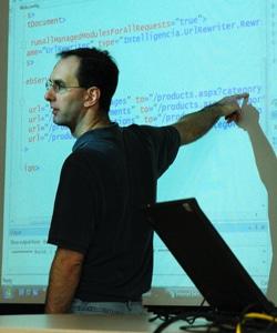 Training & begeleiding van leerkrachten in het voortgezet onderwijs